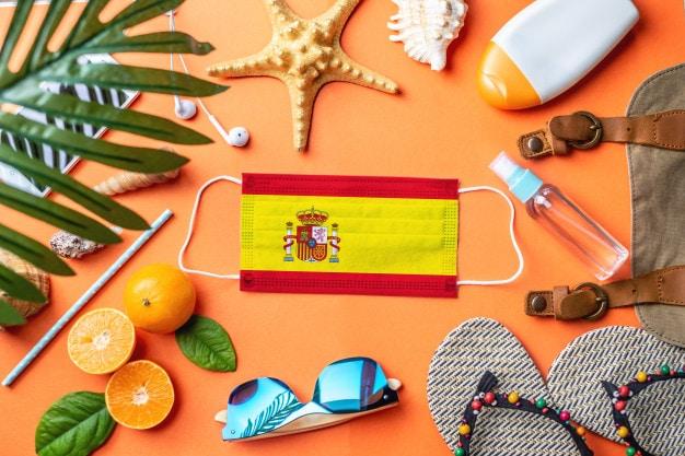 Wegwijzer Spanje rondom COVID, PCR-testen en reismogelijkheden