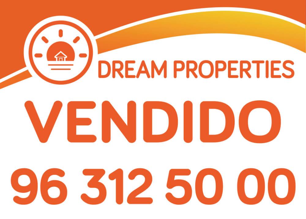 huis verkopen in valencia - verkocht