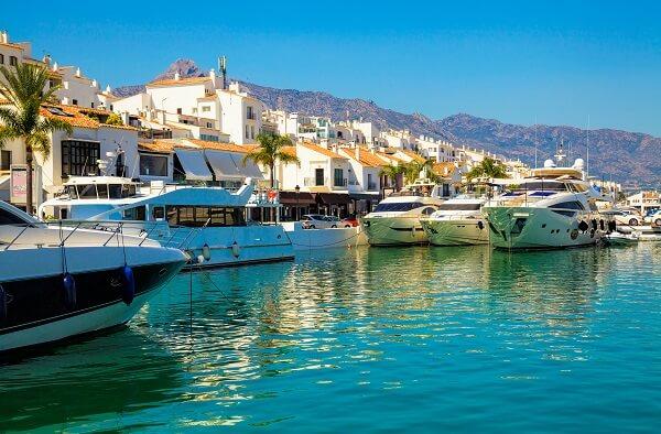 huis kopen marbella - costa del sol