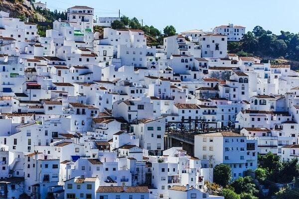 huis kopen torrox - costa del sol
