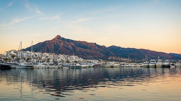 marbella - spaanse droomhuizen - huis kopen costa del sol
