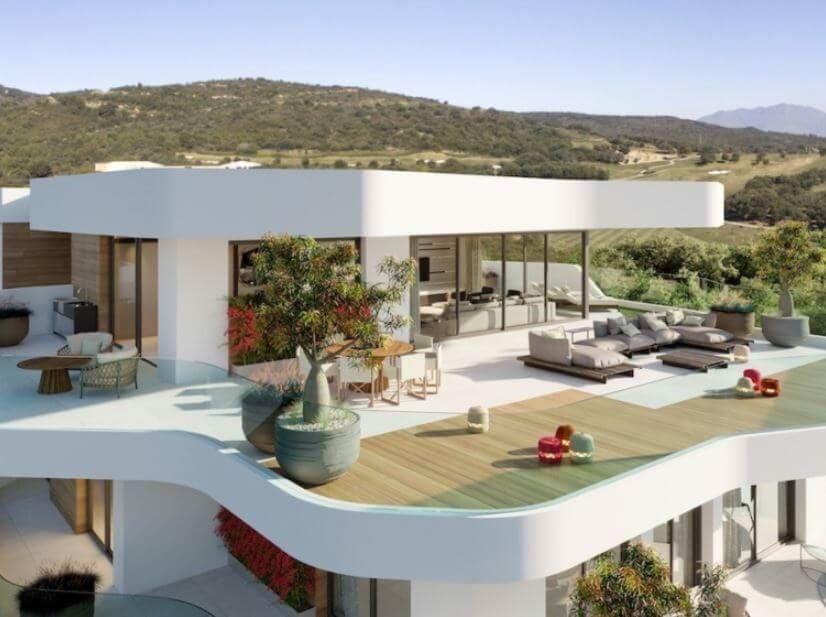 sotogrande - huis kopen - spaanse droomhuizen